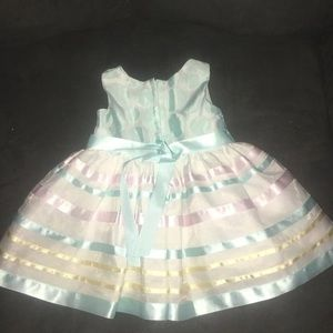 Other - Baby Girl Dress NWT 6/9months
